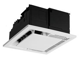 天井埋込型空気清浄機「エアシー」